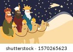 Vector Illustration Card For...