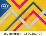 vector abstract background... | Shutterstock .eps vector #1570301479