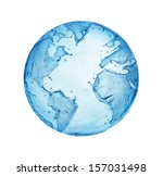 Globe Of Water