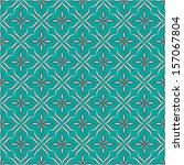 islamic vector background | Shutterstock .eps vector #157067804