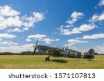 Supermarine Spitfire Mark Ixb ...