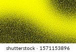 yellow with black pop art...   Shutterstock .eps vector #1571153896