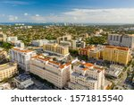Beautiful Aerial Photo Miami...