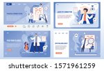 vision correction  laser... | Shutterstock .eps vector #1571961259
