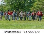 morrisburg  canada   july 14 ... | Shutterstock . vector #157200470