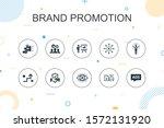 brand promotion trendy...