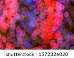 red  blue  pink and purple... | Shutterstock . vector #1572326020