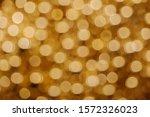 gold christmas light shiny... | Shutterstock . vector #1572326023