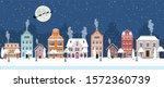 happy new year and merry...   Shutterstock . vector #1572360739