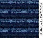 broken stripe shibori tie dye...   Shutterstock .eps vector #1572373756