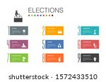 elections infographic 10 option ...