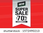 sale and special offer tag ...   Shutterstock .eps vector #1572490213