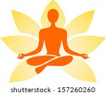concetto di ecologia,icone di ecologia,esercizio,motivo floreale,corpo umano,posizione del loto,meditazione,om,uomo di sagoma,persone simbolo,lezione di yoga,icona di yoga,yoga meditazione,posa yoga,sagoma di yoga