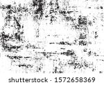 rough black and white texture... | Shutterstock .eps vector #1572658369