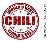 Chili bowls | Public domain vectors