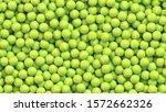 Huge Amount Of Greed Tennis...