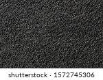 heap of black cumin seeds... | Shutterstock . vector #1572745306