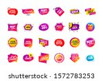 sale banner badge. special... | Shutterstock .eps vector #1572783253