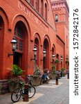 The Historic Central Market In...