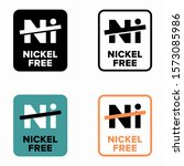 Nickel Free  Non Toxic And Non...