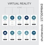 virtual reality infographic 10...