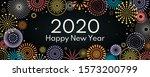 vector illustration with bright ...   Shutterstock .eps vector #1573200799