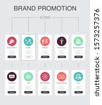 brand promotion infographic 10...
