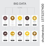 big data infographic 10 steps...