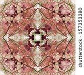 Kaleidoscope Of The Autumn