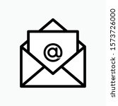email icon   message or...