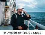 Marine Deck Officer Or Chief...