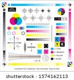 Color Mixing Scheme Or Color...