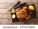 Traditional Rotisserie Chicken...
