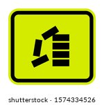 ppe icon.stack correctly symbol ...