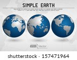 simple globe