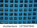 basket pattern  light blue... | Shutterstock . vector #1575007840