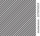 black and white stripe lines... | Shutterstock .eps vector #1575076519