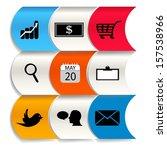 set modern web icons    ui...