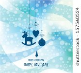 2014,abstract,art,artistic,backdrop,background,beauty,blue,card,celebrate,cheerful,christmas,creative,cute,december