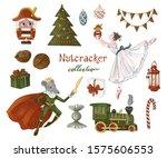 Nutcracker Collection.the...