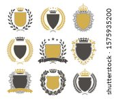collection of the different... | Shutterstock .eps vector #1575935200