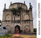 burhanpur maharashtra india...   Shutterstock . vector #1576225090