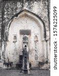 burhanpur maharashtra india...   Shutterstock . vector #1576225099