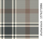 Plaid Pattern Seamless Tartan...