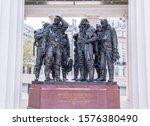 Raf Bomber Command Memorial...