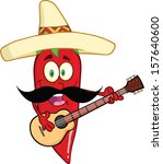 cartoon,cayenne pepper,character,cheerful,chile,chili,clip art,cook,drawing,expression,face,fire,food,fresh,fresh food