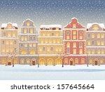 christmas time | Shutterstock .eps vector #157645664