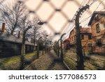 Auschwitz   Poland   November...