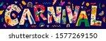 beautiful vector illustration...   Shutterstock .eps vector #1577269150