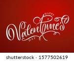 vector illustration. happy... | Shutterstock .eps vector #1577502619
